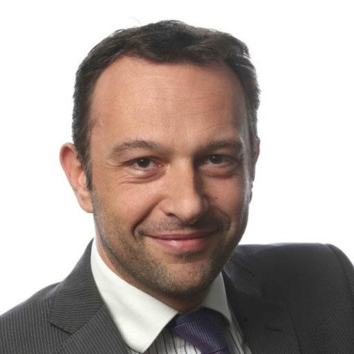 Dr. Frederic Lafon