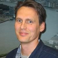 Ing. Jan-Kees van der Ven