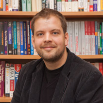 Prof. Tim Kelly