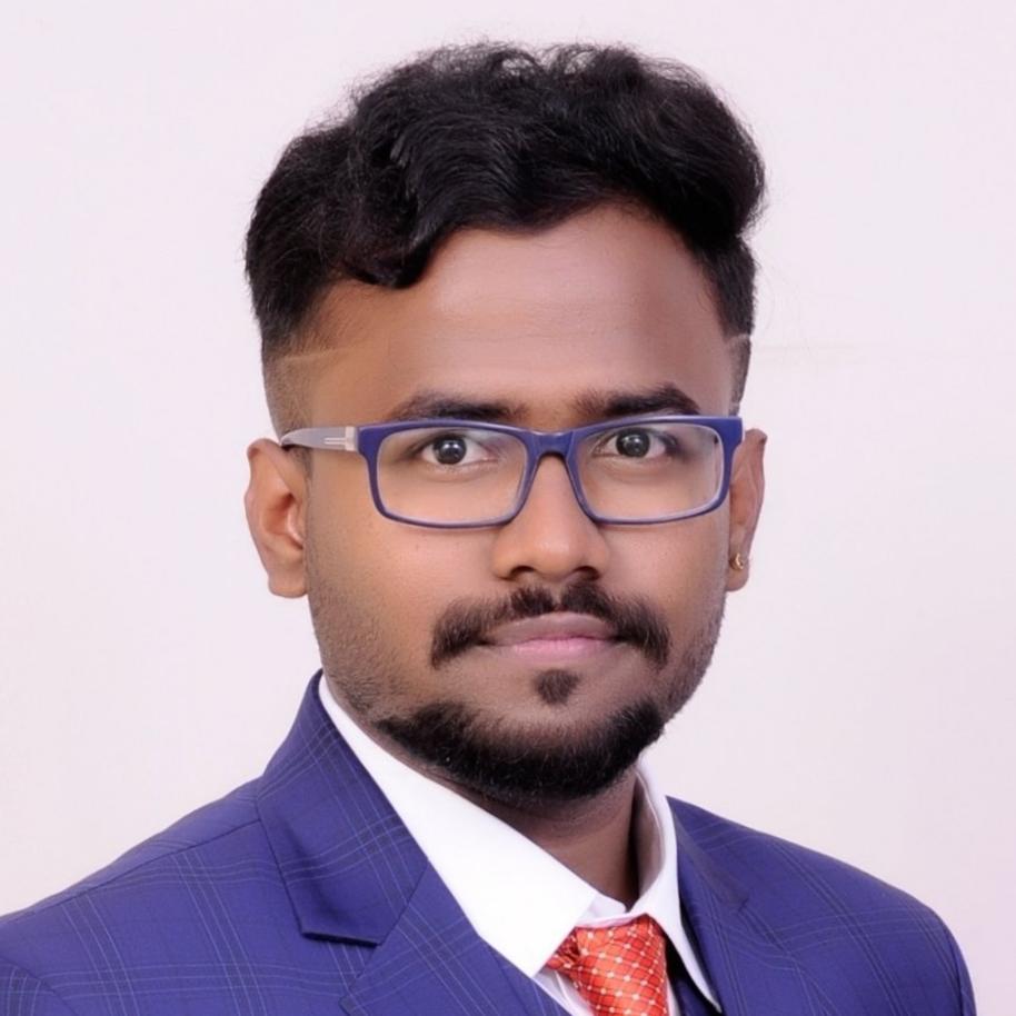 Arunkumar H. Venkateshaiah