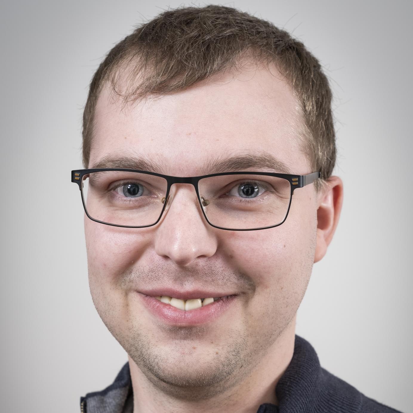 Jens Vankeirsbilck