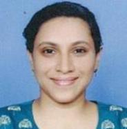 Samikshya Ghosalkar