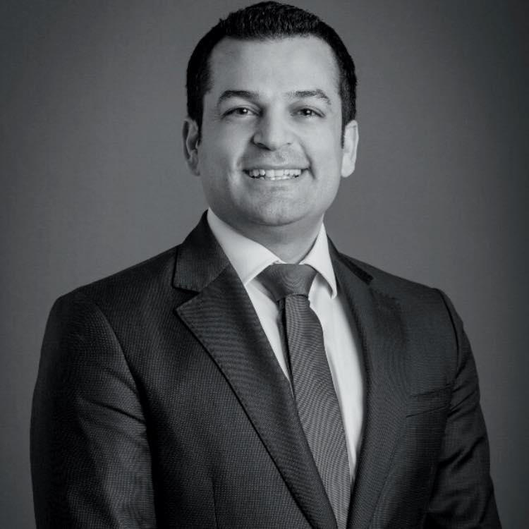 Arash Nateghi