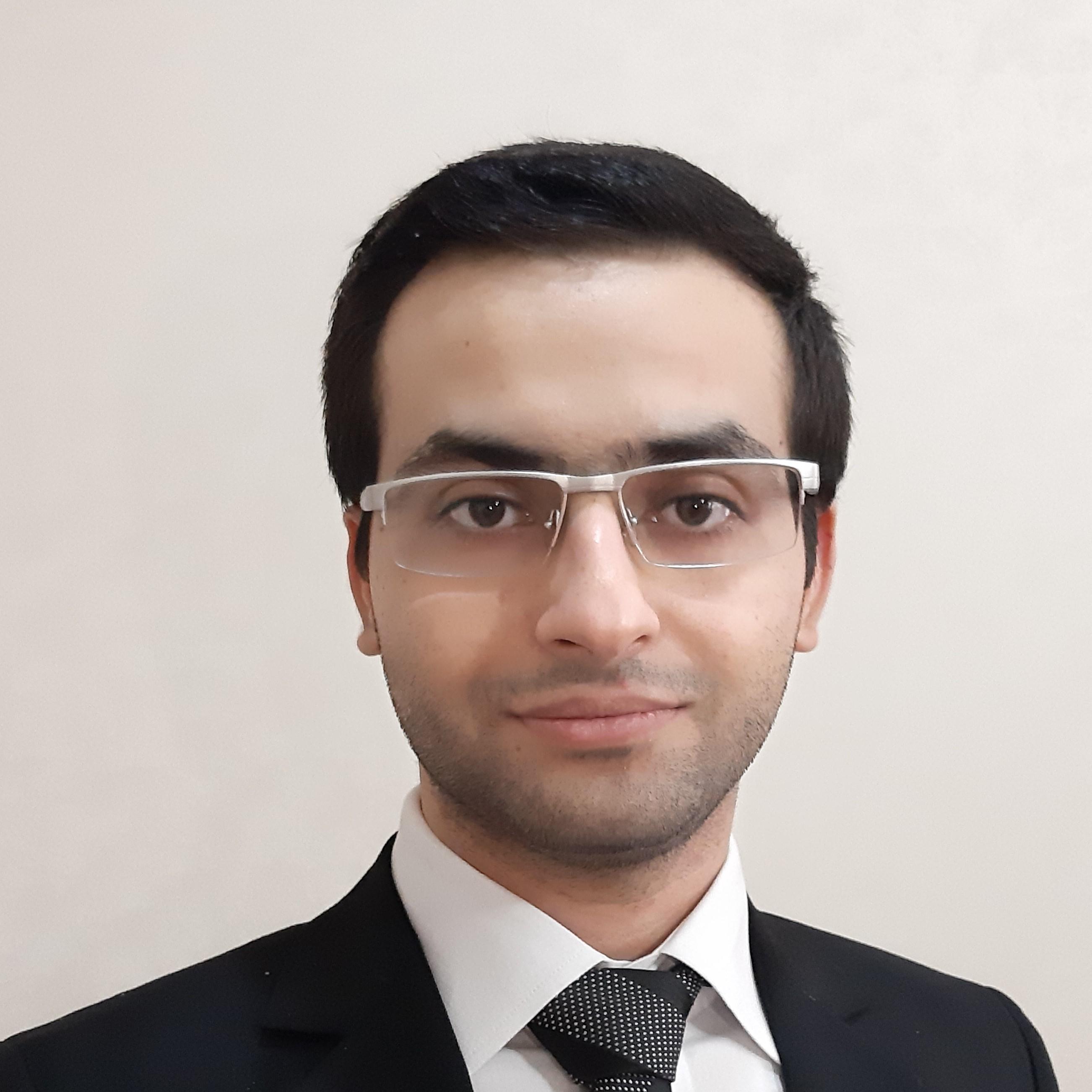 Mohammad Tishehzan